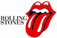 The Rolling Stones' Iconic Tongue Logo